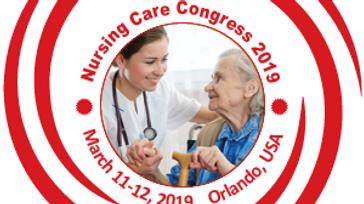 5th world Nursing and Nursing Care Congress