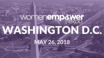 Women Empower Expo D.C.