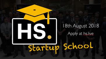 HS. Startup School