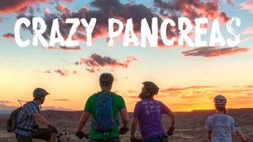 Crazy Pancreas Adventure Race