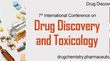 7th International Conference on Drug Discovery and Toxicology