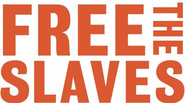 Free the Slaves' Annual DC United Event