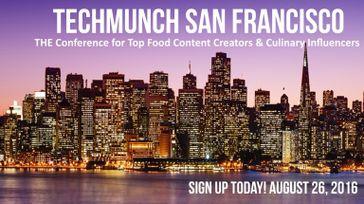 TECHmunch San Francisco