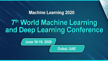 7thWorld MachineLearning and DeepLearning Congress