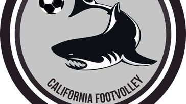 California Footvolley World Championship