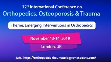 Orthopedics 2019