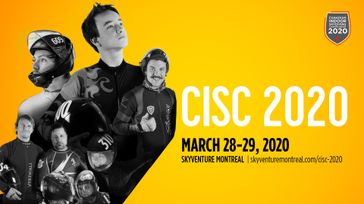 7th Canadian Indoor Skydiving Championship (CISC)