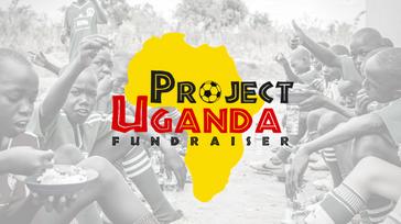 Project Uganda Fundraiser