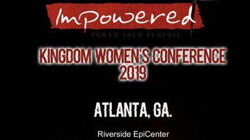 Kingdom Women's Conference