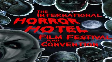 The International Horror Hotel