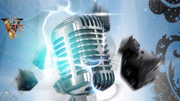 Singing Sensation