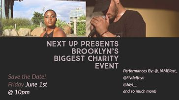 Next Up: Brooklyn's Biggest Charity Event