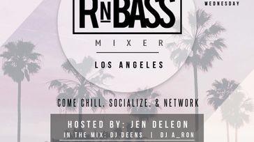 RnBass Music Mixer