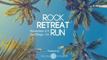 Rock Retreat Run