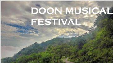 DOON MUSICAL FEST
