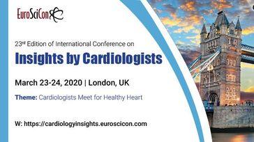 Cardiologists 2020