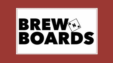 Brew N Boards Game Night at Interboro Spirits and Ales