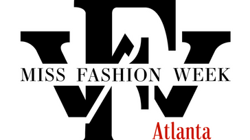 MISS FASHION WEEK ATLANTA CONTEST