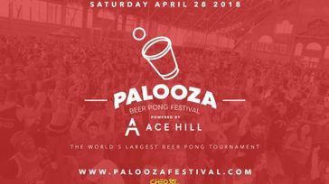 Palooza Beer Pong Festival