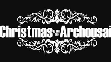 Christmas is for the Archousai