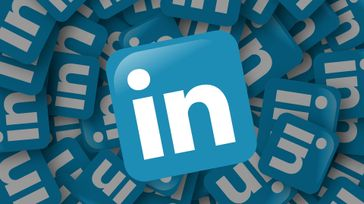 11.1.18 I'm On LinkedIn, Now What? Navigating LinkedIn for Business Growth-Lunch & Learn