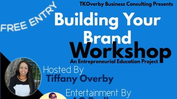 Building your Brand Workshop
