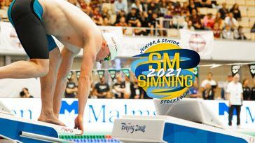 Swedish championships in Swimming