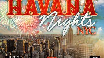 Havana Nights NYC