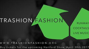 Trashion Fashion Show
