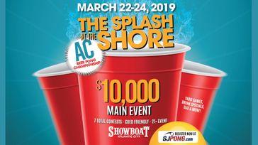 Splash at The Shore