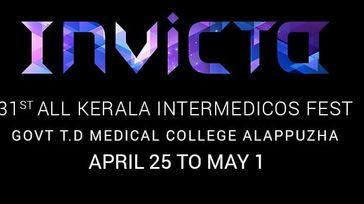 INVICTA INTERMEDICOS FEST
