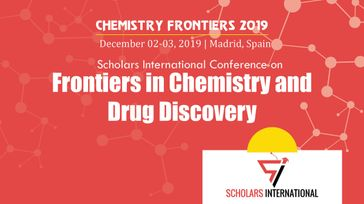 Chemistry Frontiers 2019