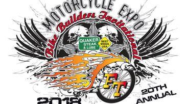 Florida Motorcycle Expo