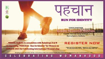 PEHCHAN-RUN FOR IDENTITY