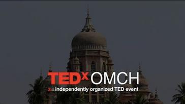 TEDXOMCH