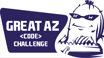 The Great Arizona Code Challenge