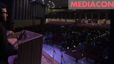 Mediacon 2019