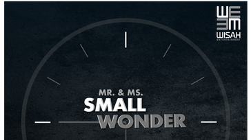 MR. & MS. SMALL WONDER