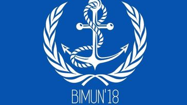BIMUN 18 (Bahria Islamabad United Nations)