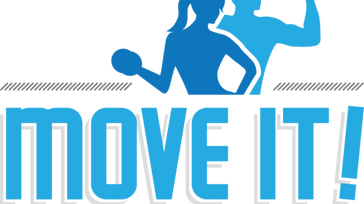 Move It! Adult Group Fitness Classes