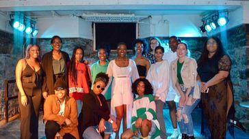 Tell 'Em Girl Women's Spoken Word Showcase