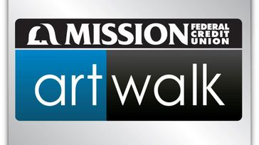 Mission Federal ArtWalk