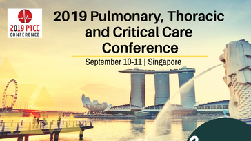 Pulmonary, Thoracic and Critical Care Conference