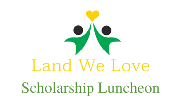 Land We Love 2020 Scholarship Event