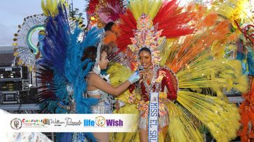 Las Vegas Carnaval International