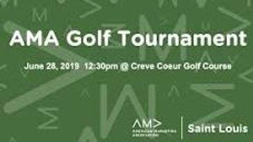 American Marketing Association - 2019 Golf Outing