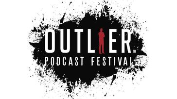 Outlier Podcast Festival