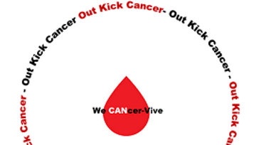 Out Kick Cancer