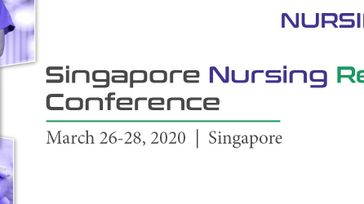 Singapore Nursing Research Conference