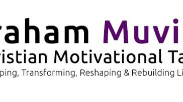 Abraham Muvindi Christian Motivational Talk Show